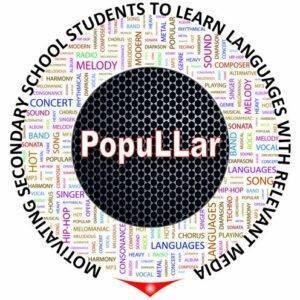 Projekt PoppLLar