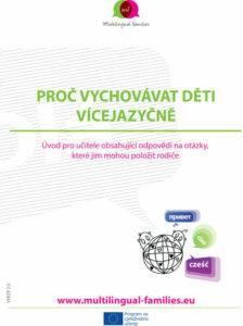 Proč vychovávat děti vícejazyčně_nahled publications