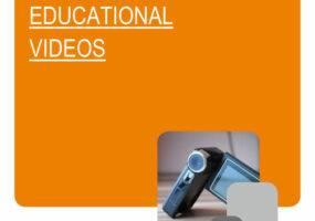 Tvorba výukových videí v jazykovém vzdělávání