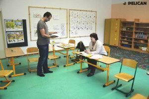 Pomaturitní studium němčiny Brno