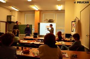 Přípravné kurzy ke státní jazykové zkoušce