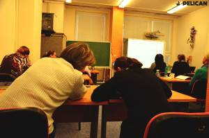 Přípravné kurzy na jazykové zkoušky