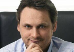 Michal Vodička, ředitel společnosti ELKOV elektro a.s.