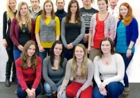 PELICAN 2012 lektoři a studenti