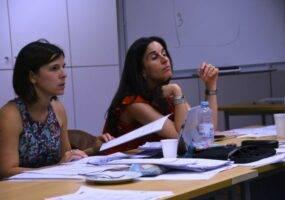Lisabon meeting Web2Learn