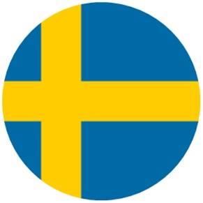 anglické seznamovací místo ve Švédsku datování rakoviny muž